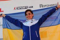 Софія Яремчук: На Олімпійських іграх бачу себе тільки в марафоні