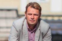 Олег Шмід: Попереду багато добрих змін у кожного з нас і в міста загалом
