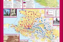 У Львові видали мапу «Українська Кубань»