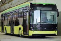 Завтра у Львові тимчасово не курсуватимуть тролейбуси за двома маршрутами
