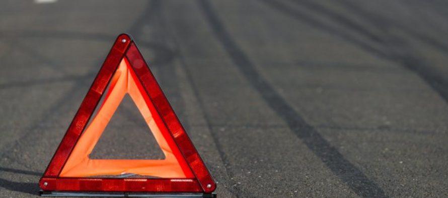 На Радехівщині зіткнулись авто та фіра, є постраждалі