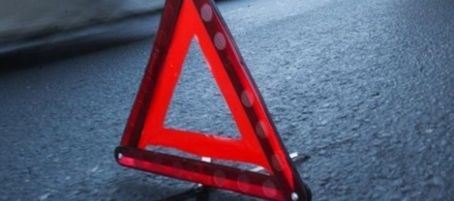 У Буську водій вантажівки збив 15-річну дівчину