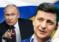 Путін заявив, що «із задоволенням» подискутував би із Зеленським про Донбас