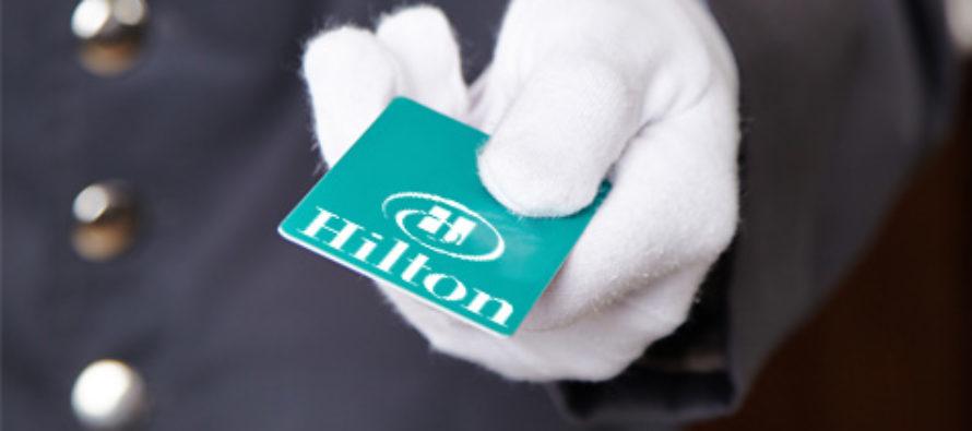 У Львові планують збудувати готель Hilton