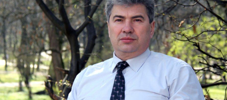 Ігор Паславський: Українці читають у кілька разів менше, ніж поляки